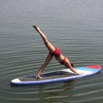 Stand Up Paddle Boarding, auch Stand Up Paddle Surfing oder SUP genannt, ist eine relativ neue Wassersportart und gewinnt immer mehr an Beliebtheit.